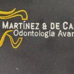 Odontologia avanzada Martinez y de Castro